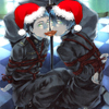 ladyphan: (santa)