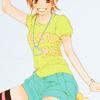 haruna: (haruna ♫ show your spirit) (Default)