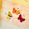 farfalla_dolce: (Sweet Butterflies.)