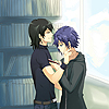 asario: (Halle/Zexion - my otp)