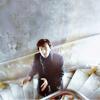 mushroom: (Sherlock :: stairs)