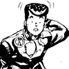 josuke: (i unno sir) (Default)