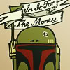 alory_shannon: Boba Fett is the biggest badass in the Star Wars universe. (..& btw, WHAT new movies? I only know of THREE SW movies.) (I am the best at what I do;)