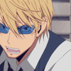shizuo_heiwajima: (Annoyance // Excuse you!)