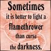 mycroftca: Flamethrower (Flamethrower)