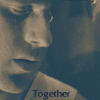 kazbaby: (Together (John/John))