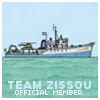 mycroftca: Team Zissou ship (Team Zissou)