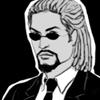 muccamukk: Ronon in a suit. (SGA: Respectable)