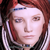 eighthphase: (mass effect//olivia shepard)