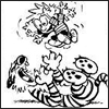changeyourstars8: (Calvin and Hobbes--  pointy)