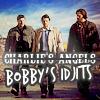 changeyourstars8: (Bobby's Idjits)