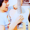 whoompah: srsly I love Neener with guitar <3 vry awesome 83 (NINO - guitar hero bbz <3) (Default)