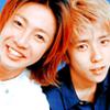 whoompah: I miss blonde Nino ;.; (AiNino - bffs)