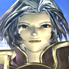 fallen_stage: Kuja smiling in satisfaction (How noble in reason)
