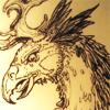 fantasy: (hippogriff)