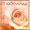shadownyc: (Shadownyc rose by strlingdragonfly)