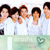 whoompah: very awesome <3 (ARASHI - pretty)