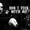 awry: (hp: snape3 don't fuck with me)
