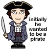 gardnerhill: by <lj user=redscharlach> (SH Pirate)