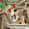 relativity: lego (entertainment)