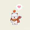 aeslis: (Final Fantasy ★ Moogle Love)