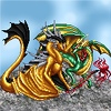 tarnera: (Dragons - Ribbons and Gold)