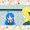 happybutter: (poke • HikariShirona • LS parody) (Default)