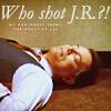 linalaur: (Who shot JR?)