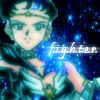 ssfseiyakou: (Fighter - In the stars)