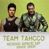 hobbitofkobol: (BSG team tahcco (default), BSG DEFAULT)
