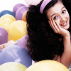 yabai: (モーニング娘 o 久住 小春 o balloons)