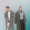 highlandernl: (Highlander - Methos and Duncan)