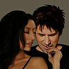 busaikko: John Sheppard and Vala Mal Doran in love (SGA SG1 John/Vala)