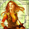 firefly124: kaylee frye (kaylee comic by ubiquirk)