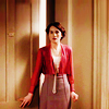 fauxkaren: (downton abbey: mary with door)