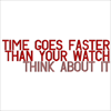 mollythemouse: (Time Faster than Watch)