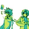kkscatnip: Onmyou Taisenki (slightly annoyed)