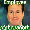 rebcake: Joss is the employee of the month. (joss)