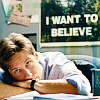 herdivineshadow: (i want to believe, mulder)