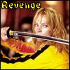 herdivineshadow: (revenge)