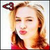 herdivineshadow: (kisses)
