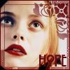 herdivineshadow: (hope)