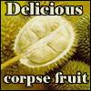 herdivineshadow: (delicious corpse fruit)