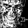 herdivineshadow: (yes i am evil)