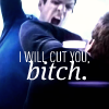 herdivineshadow: (spock will cut you)