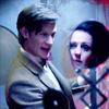 herdivineshadow: (The Doctor & Idris)