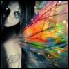 darkfyre_muse: (rainbow fairy)