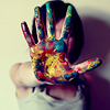 darkfyre_muse: (paint hand)