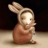 litharriel: (Scared Bunny)
