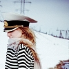 bouvartian: model in a sailor outfit (oh sailor why)